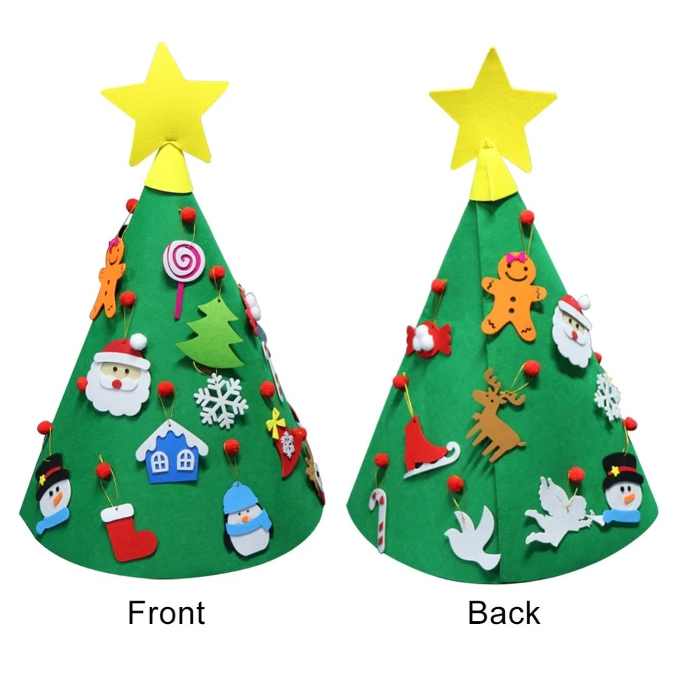 Toddler Christmas Decorations