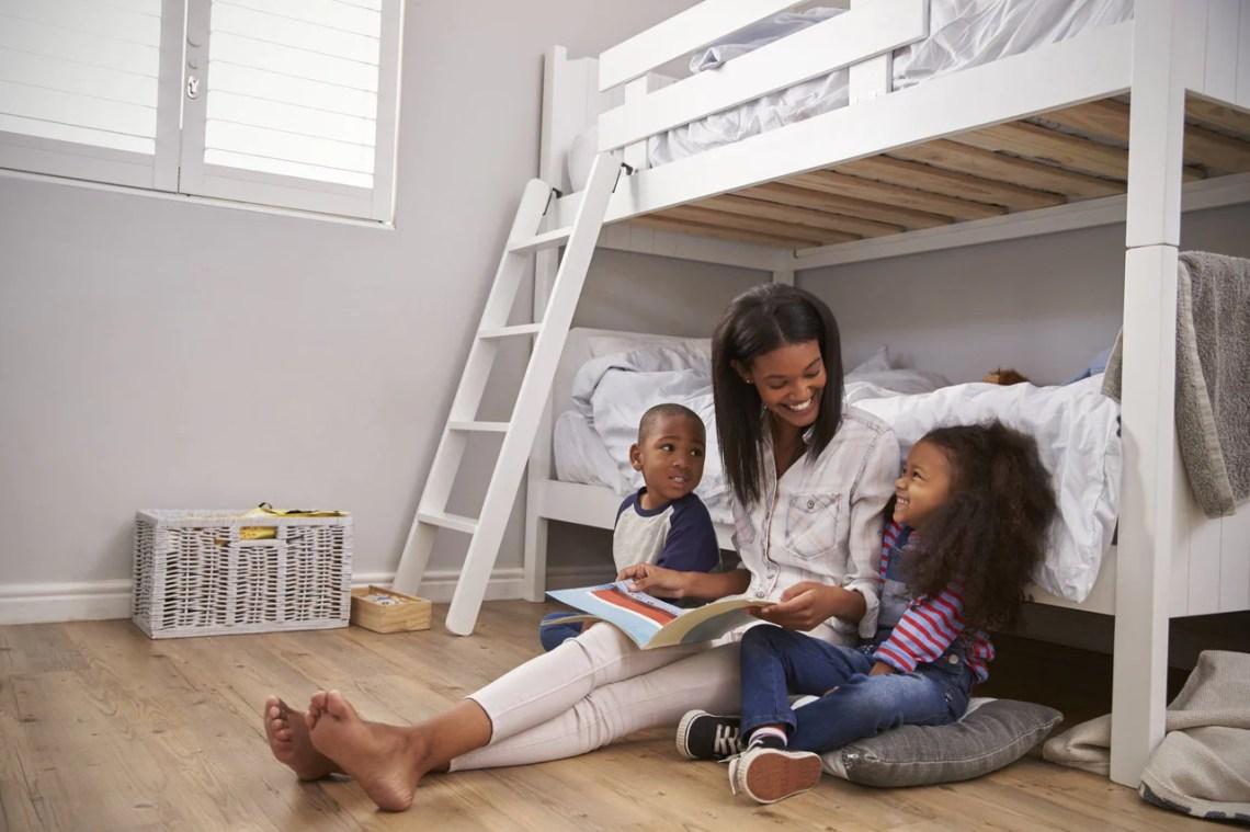 8 Neat Kid S Room Decorations That Help Kids Sleep At Night Nest Bedding
