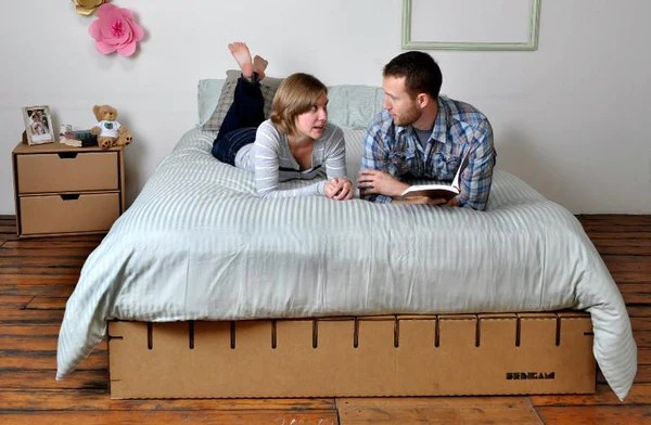 Furniture Natural And Non Toxic Nest Bedding