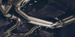 2012 ford mustang exhaust systems