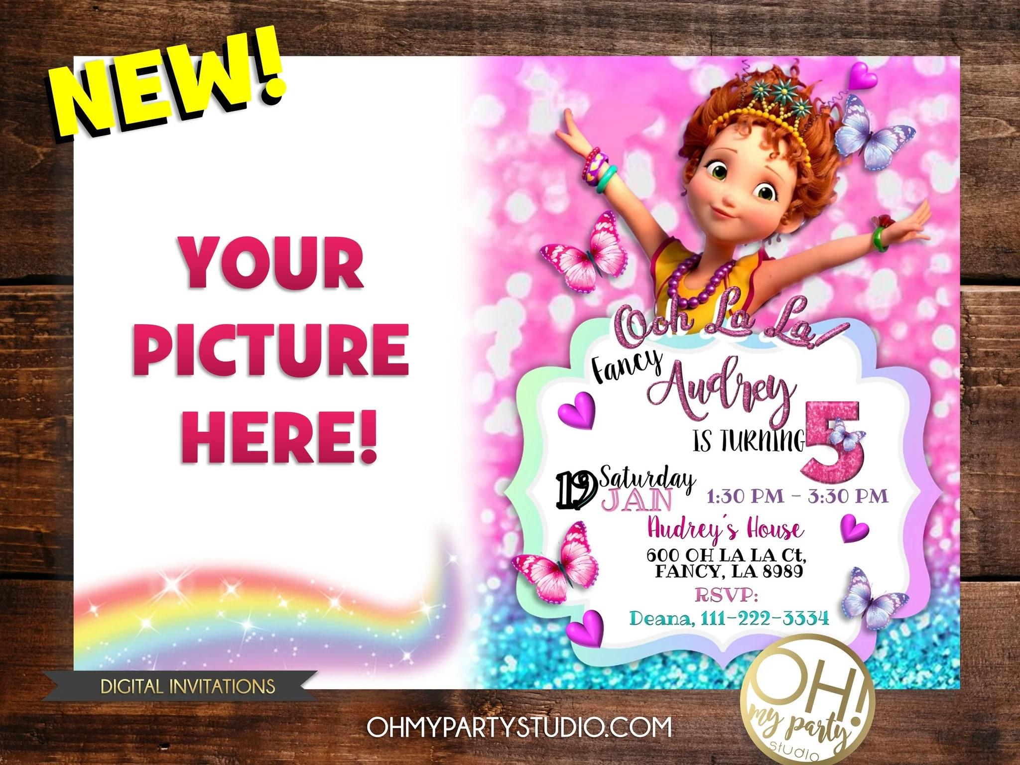 fancy nancy invitation fancy nancy invitations fancy nancy printables fancy nancy birthday party [ 2048 x 1536 Pixel ]