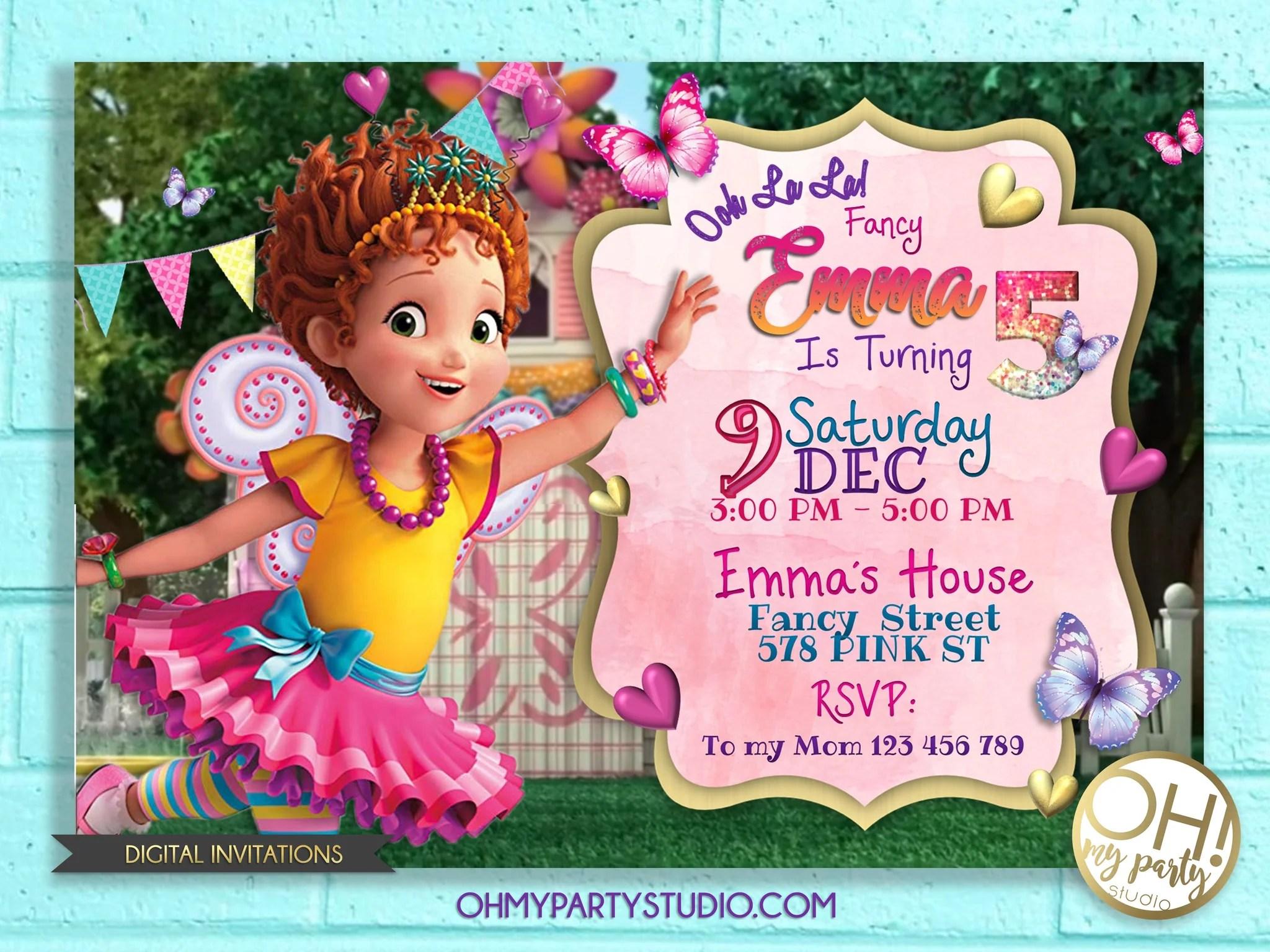 hight resolution of fancy nancy invitation fancy nancy invitations fancy nancy printables fancy nancy birthday party