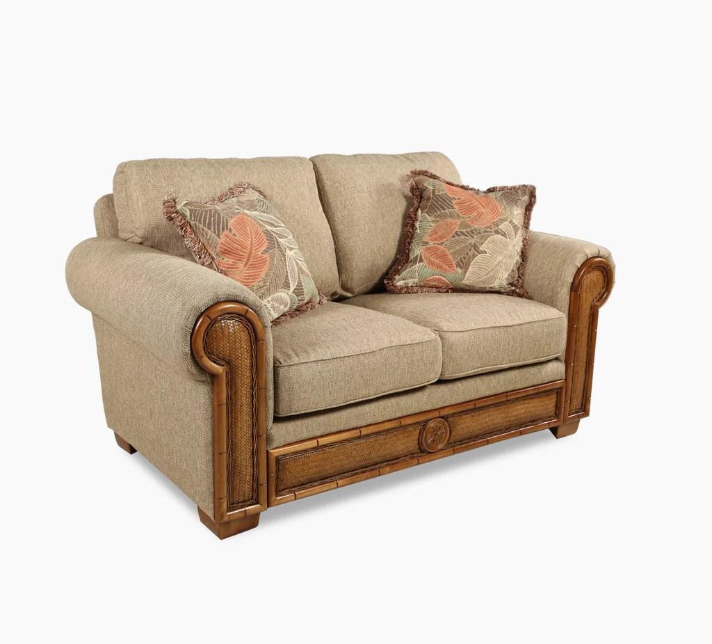 Waikiki Loveseat  Kanes Furniture