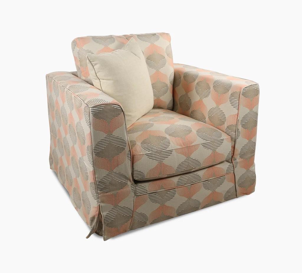 Penelope Chair  Kanes Furniture