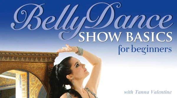 Belly Dance Show Basics for Beginners video & DVD – World ...