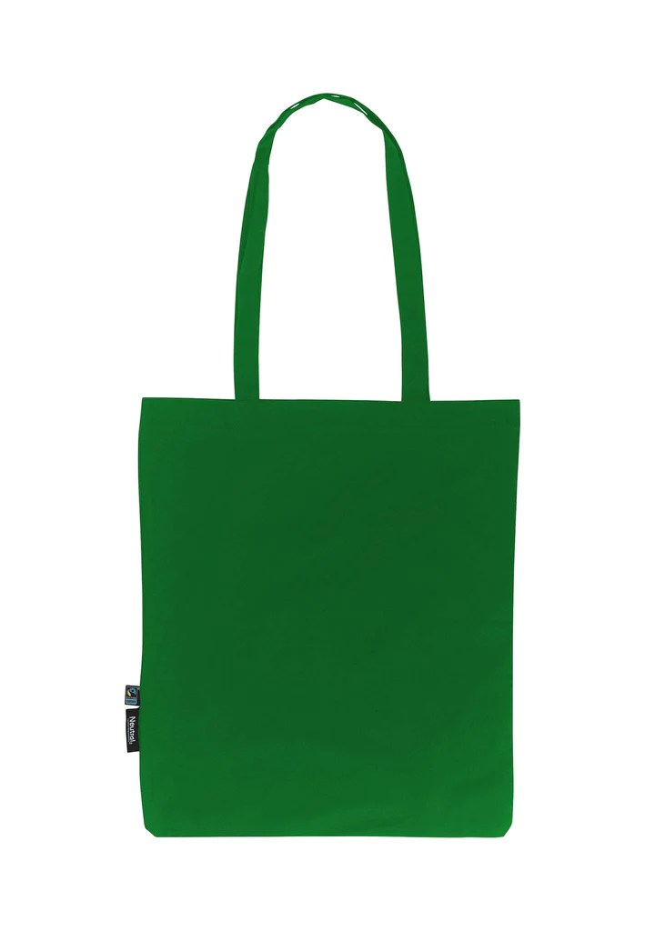 We all are aware of the necessity of the plastic bags we have in our daily life. O90014 Shopping Bag Long Handles Neutral