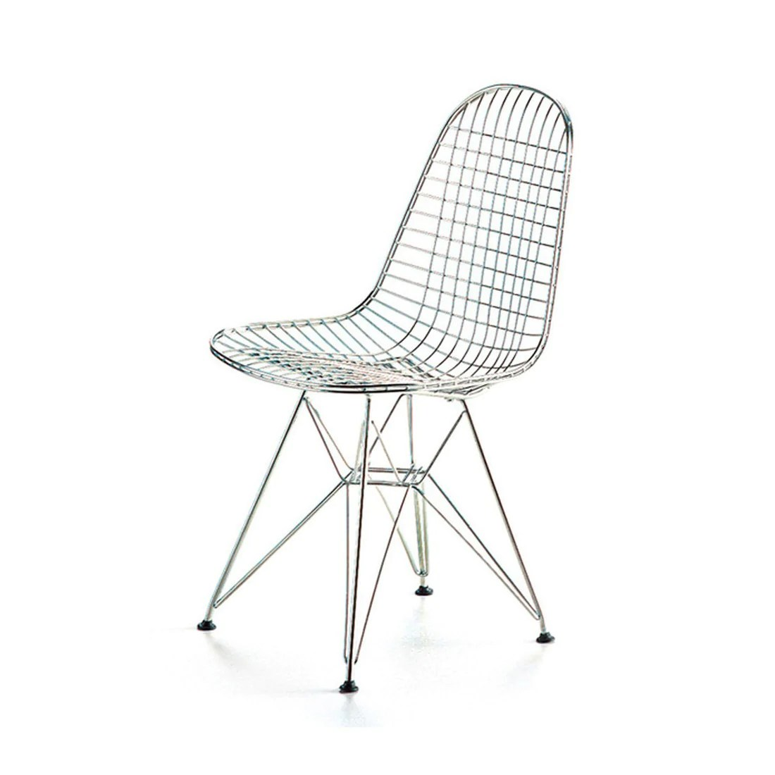 Eames Wire Chair Vitra Miniature Chair Dkr Wire