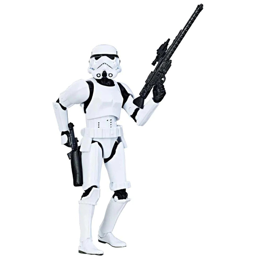 Buy Star Wars The Black Series 09 Stormtrooper Toy Collecticon Toys
