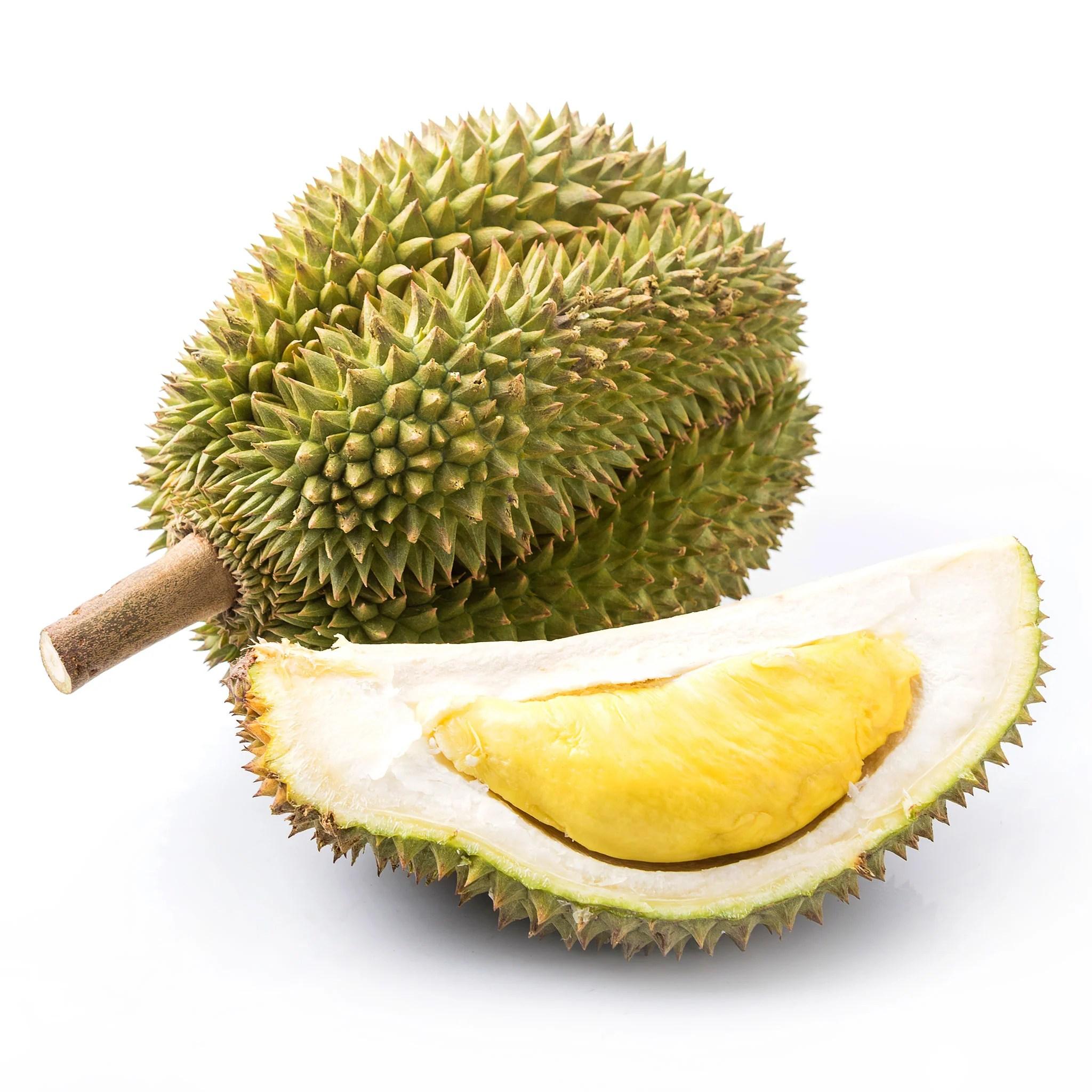 Thai Durian Monthong Thai Food Online Authentic Thai