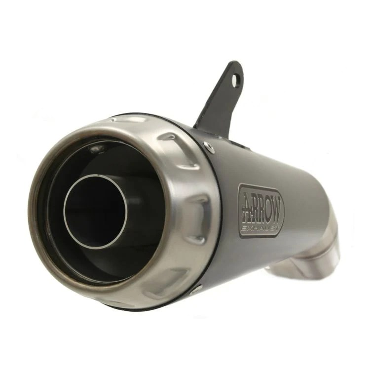 Exhaust For Ducati Scrambler 1100