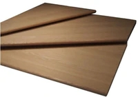 Winder Stair Treads Winder Kit Set Of 3 Winder Stair Treads Red | Red Oak Stair Treads | Non Slip | Bullnose Manufacturing | Modern | Dark Stain | Wood
