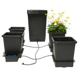 AutoPot Hydroponic watering systems