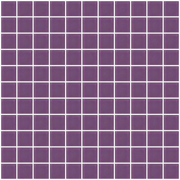 purple glass tiles great selection