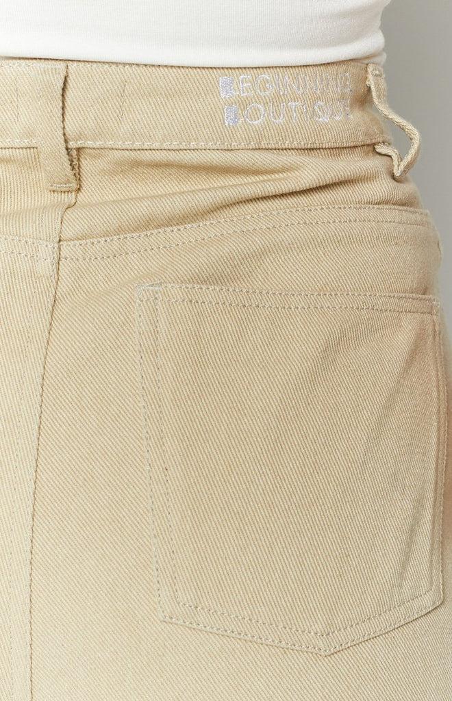 Della Jeans Beige 10