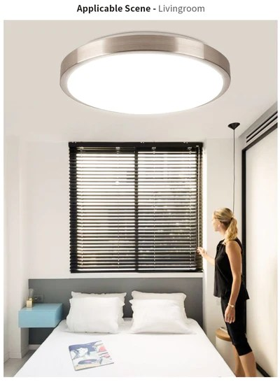 living room lighting fixtures ideas for side tables led ceiling light fixture modern lamp bedroom kit kitchen bathroom surface mount remote control