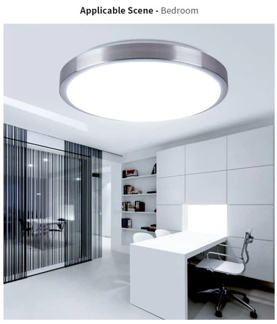 ceiling light fixtures for living room accent wall color ideas led lighting fixture modern lamp bedroom kit kitchen bathroom surface mount remote control