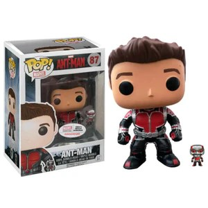funko pop marvel ant