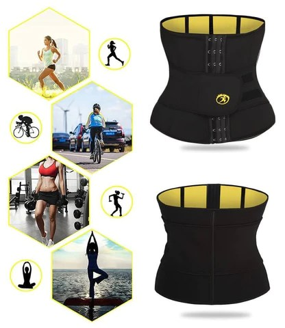 Waist Trainer Best for Plus Size Workout