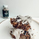 Mind Over Matter Pumpkin Spice Puppy Chow Bars The Farmacy Of The Future Apothekary