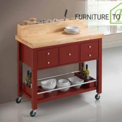 Kitchen Furniture Store Wood Top Island Ftg In Dallas Dining Room 102667