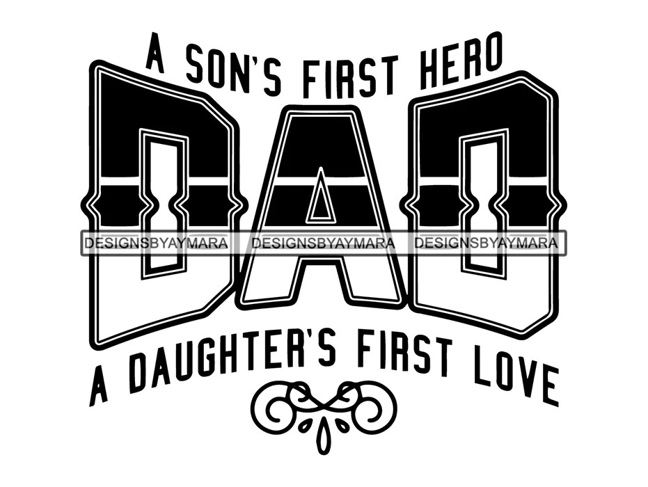 Download A son first hero SVG Quotes - DesignsByAymara