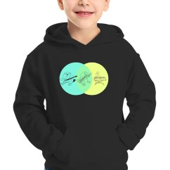 Platypus Venn Diagram Home Entertainment Wiring Keytar Kid S Hoodies Vicstore Online