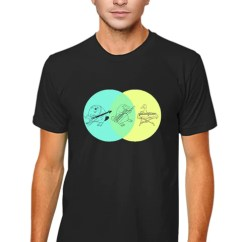 Platypus Venn Diagram 13 Pin Euro Trailer Plug Wiring Keytar Men S T Shirt Vicstore Online Black
