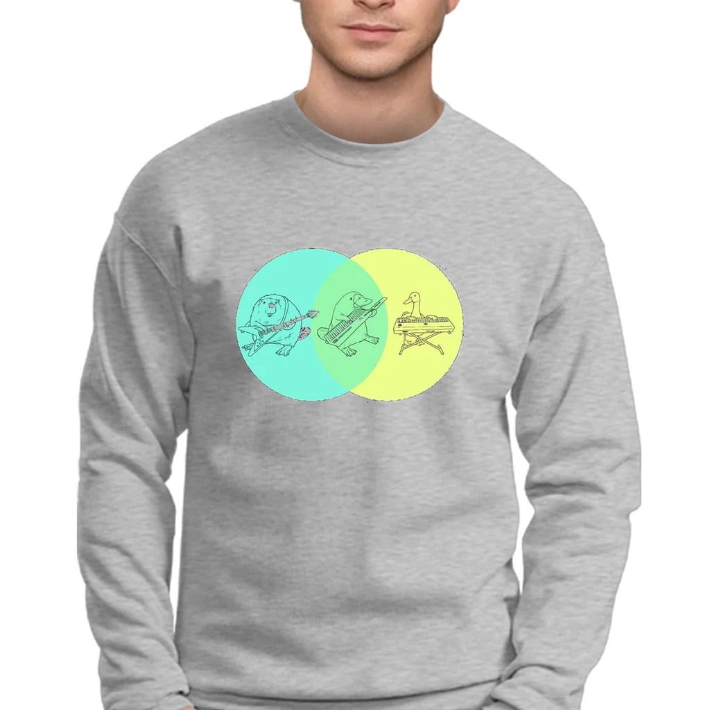 platypus venn diagram audi a4 airbag wiring t shirt diagrams control keytar men s sweatshirts vicstore online 4 circle