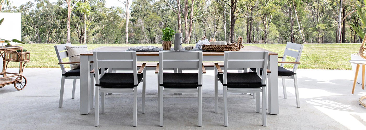 buy outdoor dining sets online or in