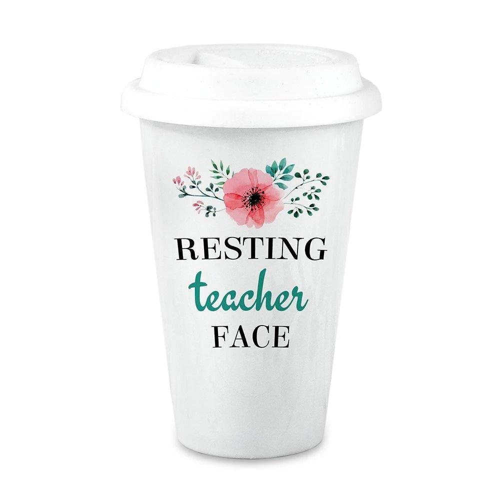 personalised teacher s fuel