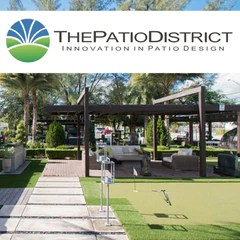 outdoor and patio luxury furniture