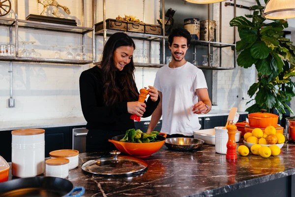 Cooking with CBD