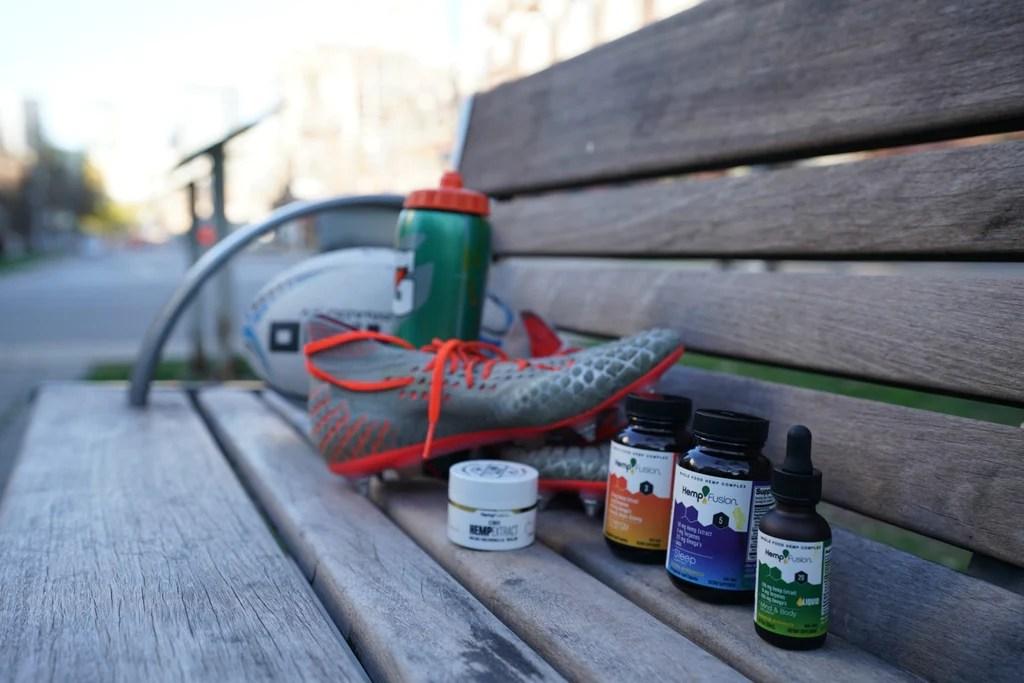 CBD products and sleep