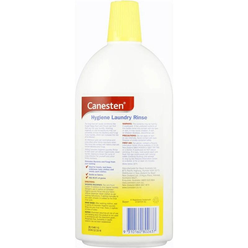 Canesten Hygiene Laundry Rinse 1L – Shopstraya.com.au