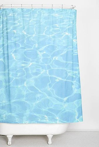 6 Perfect Ocean Shower Curtains For Summer Rotator Rod