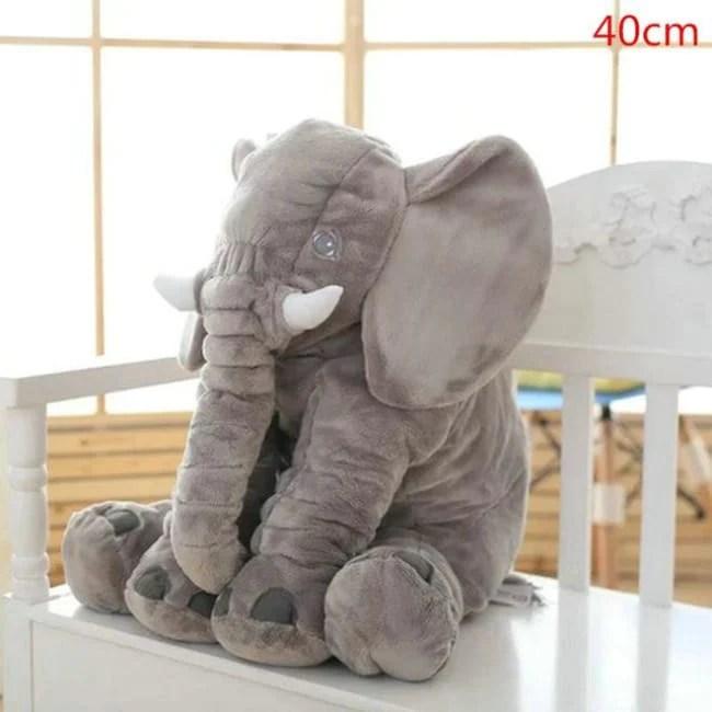 giant elephant baby pillow itemoasis