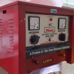 Tiger Battery Charger 96v 10amps Buy Online Best Price In India At Lion Tools Mart