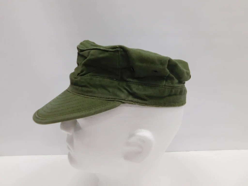 usmc cotton utility cap