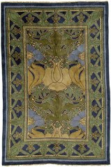 Guildcraft Carpets ~ Arts and Crafts Movement rugs and ...