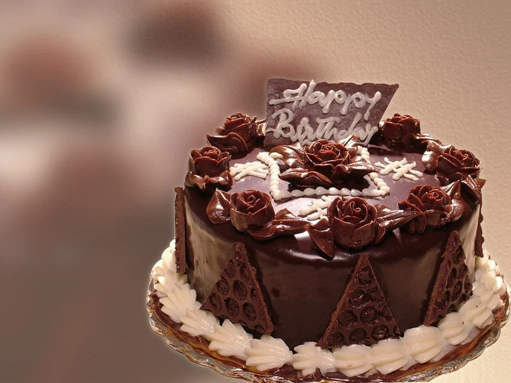 Order And Send Chocolate Cream Cake I Cakehill Delivers Delicious