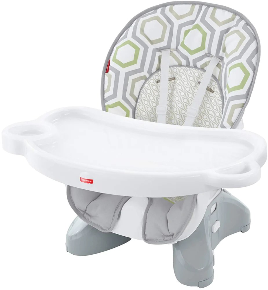 Fisher Price Baby Chair Fisher Price Spacesaver High Chair Geo Meadow