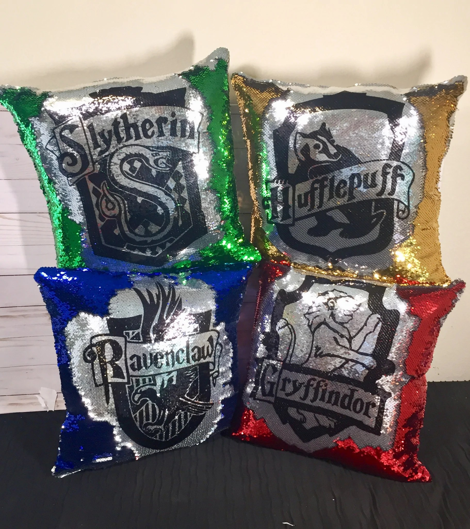 harry potter harry potter pillow cover