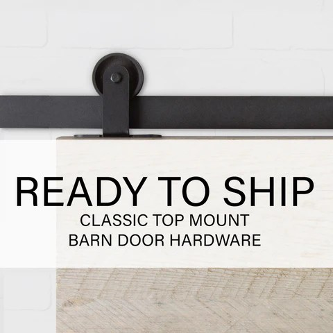 READY TO SHIP CLASSIC TOP MOUNT