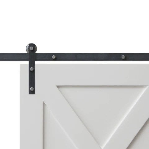 Small Barn Door Hardware For Cabinets