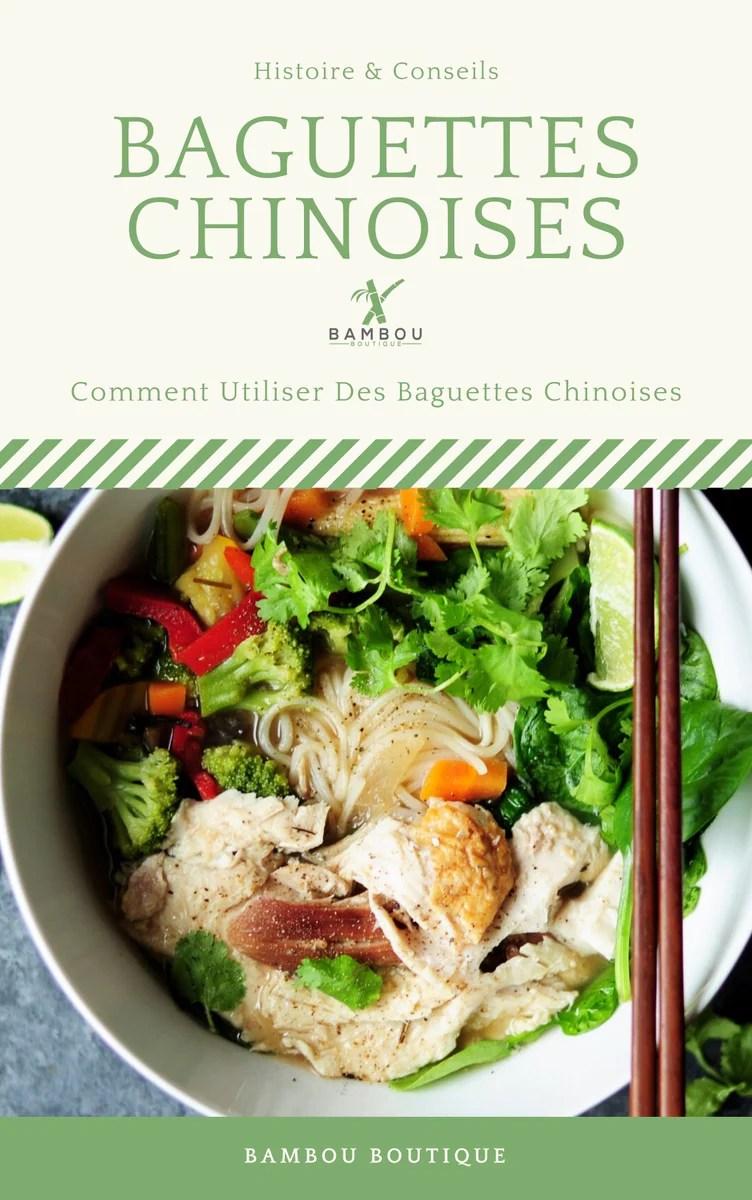 Comment Tenir Des Baguettes Chinoises : comment, tenir, baguettes, chinoises, Comment, Utiliser, Baguettes, Chinoises, Bambou, Boutique