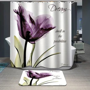 products fabric shower curtains