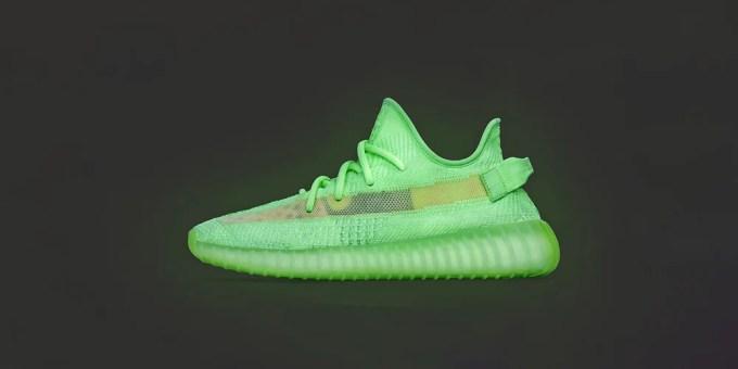 Adidas Yeezy Boost 350 V2 GITD