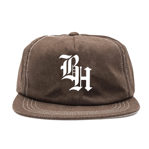 bh records brown hat