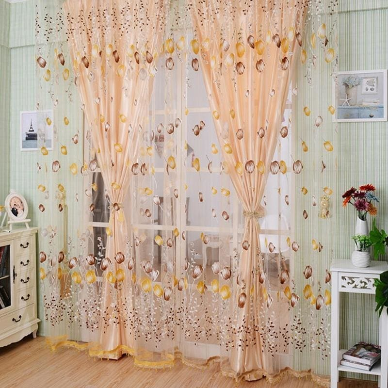 home furniture diy hanging beaded