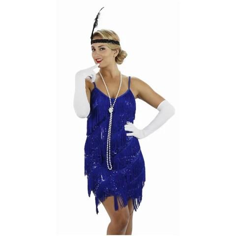 Fringe Flapper Dress | 1920s Fringe Dress - Flapper Boutique
